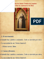 Las cinco vías de la existencia de Dios.pptx