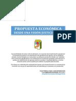 La propuesta peronista de Guillermo Moreno para salir de la crisis