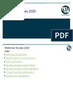 CANIFARMA_Reformas_Fiscales_2020