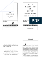 00006 Hori Folk Religion in Japan.pdf
