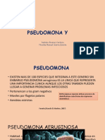Pseudomona y fusibacterium .pptx