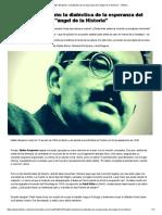 Walter Benjamin_ la dialéctica de la esperanza del _ángel de la Historia_ - Infobae.pdf