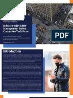 IWLFSC Taskforce White Paper