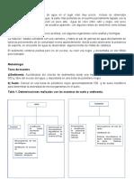 DESCRIPCION Y DIAGRAMA SUELO ESTACION 5