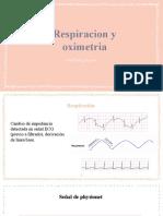 oximetria y respiracion .pptx