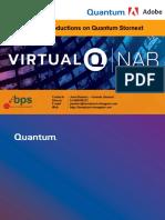 BPS QuantumLiveEvent AdobeStornext
