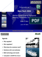 05 marine diesel engine emissions