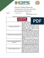 Revistas de divulgacion cientifica