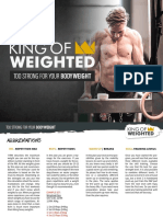 King_of_weighted_calisthenics_Test_Day