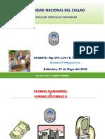 SEMANA 6-RATIOS FINANCIEROS