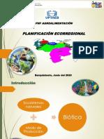 Planificación ecorregional