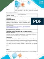 Anexo 1 - Ficha de lectura para el desarrollo de la fase 2 (Recuperado automáticamente)