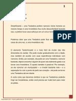 ATRAÇÃO SECRETA_MODULO 6