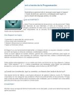 Cómo lograr el Rapport a través de la Programación neurolingüística, Curso gratis de PNL