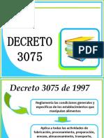 3075 titulo I y II