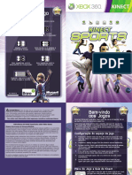 KinectSports MNL XC