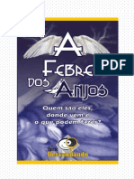 A Febre dos Anjos