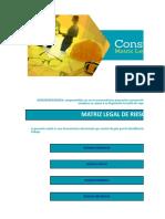 AAC Matriz legal sector Construcción 22.5.2020