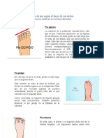 Tipos de pie según el largo de sus dedos.docx