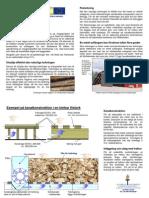 INFO-60 Eftertorkning av skogsflis