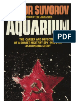 Suvorov - Aquarium - The Career and Defection of a Soviet Spy (1985)