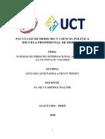 NORMAS DE DERECHO INTERNACIONAL APLICABLES A LOS TITULOS VALORES-convertido.docx