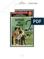 14.  Hitchcock Alfred - Los Tres Investigadores - MISTERIO DEL DRAGON- Robert Arthur.pdf