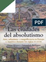 Las ciudades del absolutismo_ a - victor minguez.pdf