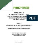 Certificado B de formacao de Formadores em Educacao Profissional-66