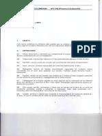 NTC-945 Terminología Libro