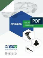 catalogo GapBr