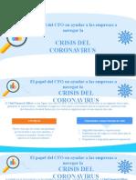 El papel del CFO en ayudar a lacrisis del COVID19.pptx