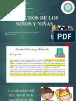 Material de apoyo 3°Básico Los derechos de los niños y niñas