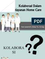 11. Kolaborasi Dalam Home Care_Umi.ppt