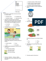PTS KELAS 2 (Tema 6 Subtema 3 dan 4).doc