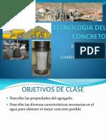 Clase 5 - Tecnologia Del Concreto