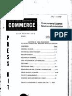 ESSA I Press Kit