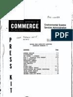ESSA II Press Kit