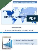 2019  ESPOL PRESENTACIÓN HIGIENE INDUSTRIAL.pdf