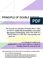 Double the effect