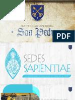 Quiénes somos FSSP