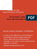 HUMAN CULTURE VARIATION.pptx