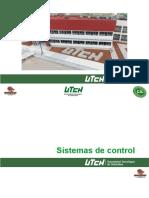 Sistemas de Control Función de Transferencia