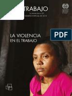 OIT VIOLENCIA EN EL TRABAJO
