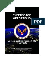 Airforce cyberwarfare