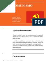 COMUNISMO Grupo Rodlfo Zealada (1).pptx