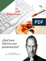 Diseno Diapositivas