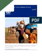 MDG Report 2008 Id