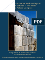 Craig Morris, R. Alan Covey, Pat Stein (2011).The Huánuco Pampa Archaeological.pdf