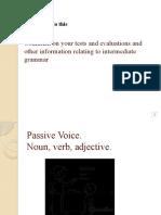 Passive voices_Noun_Verb_Adjective.ppsx
